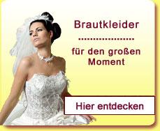 Brautkleider für den großen Moment