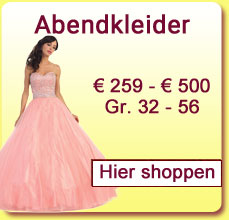 Sunnyf brautmode und abendmode von in bremen - Brautkleider bis 500 euro ...
