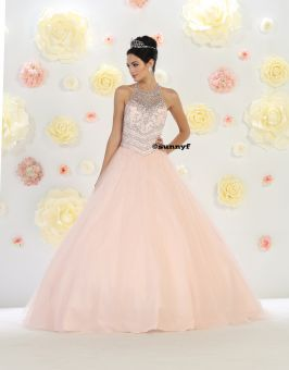WOW Princesskleid Tüllkleid Abiballkleid
