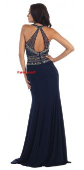 WOW Abiballkleid Hollywoodkleid Misswahlenkleid
