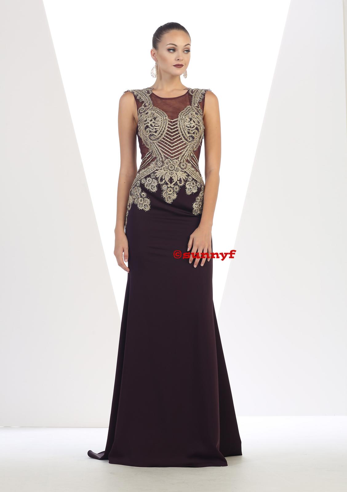 timeless design ac43e 735a1 WOW Hollywoodkleid Red Carpetkleid Abendkleid schwarz gold auch Übergrössen