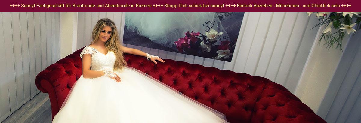 Brautmode Und Abendmode Von Sunnyf De In Bremen Brautmode Und